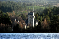 Ardverikie Castle