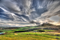 HDR Landscapes of Scotland