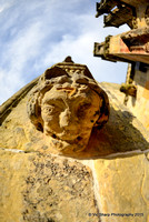 Exterior Carving - Rosslyn Chapel