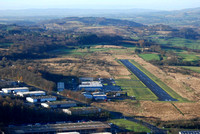 Cumbernauld Airport