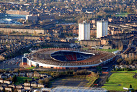 Hampden Park Stadium - Glasgow