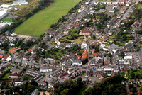 Kinross from the Air